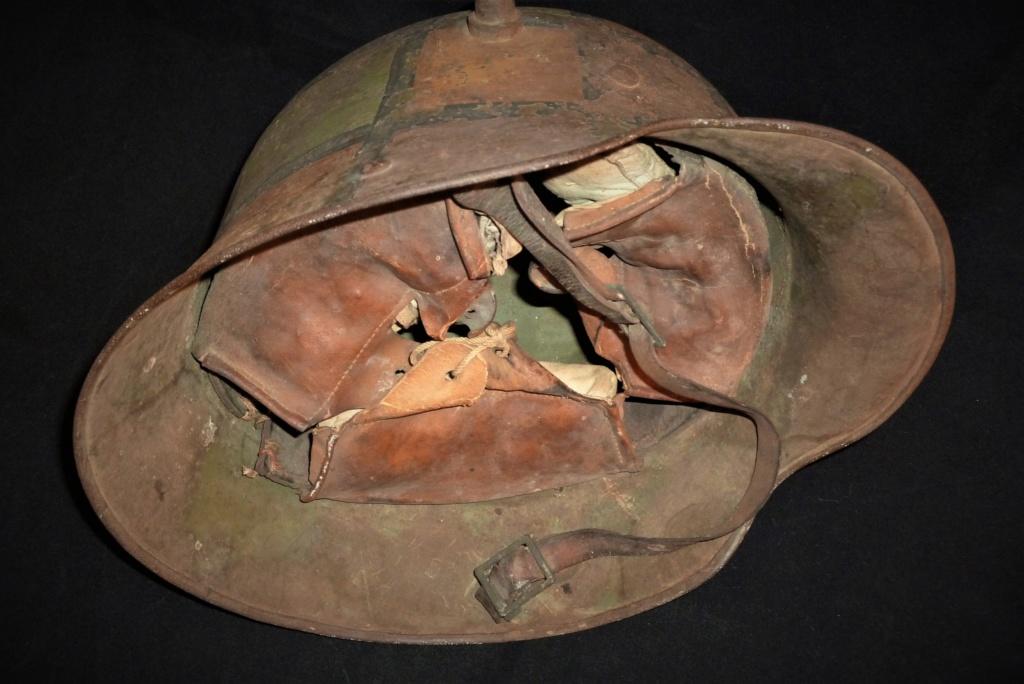 Stahlhelm M16 camouflage tortue 0813