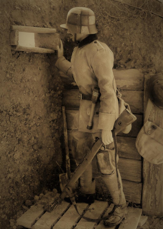 Stahlhelm M16 camouflage tortue - Page 2 100310