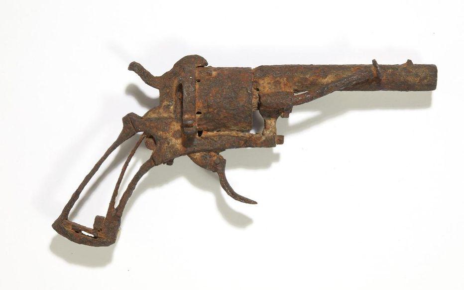 Qui es-tu vieux revolver ? 3ds25310