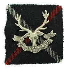 Un bel Ecossais de 1916 Badge_10