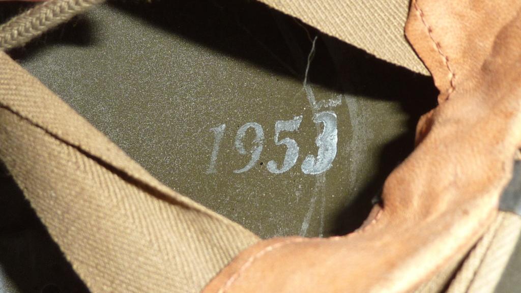 Casque M51 Couleur kaki de la Légion ? Cf726510