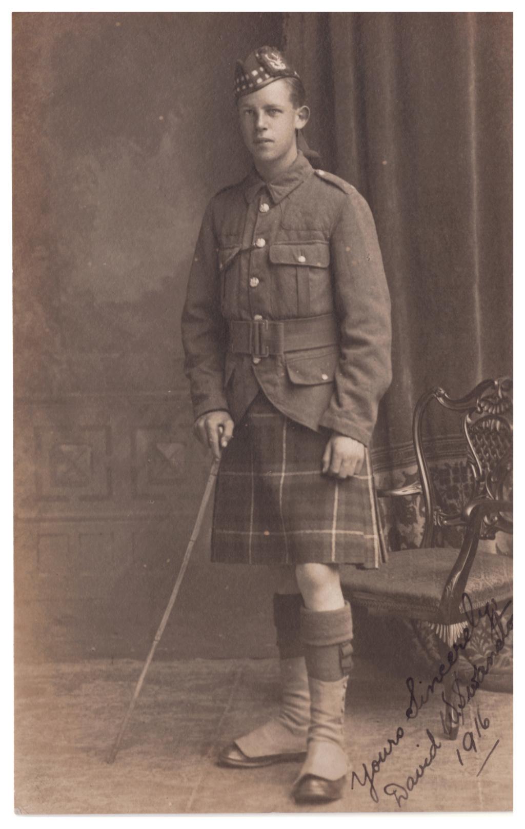 Un bel Ecossais de 1916 Ecossa10