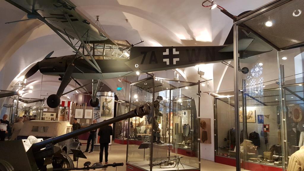 Musée de l'Histoire militaire (Heeresgeschichtliches Museum) M0210