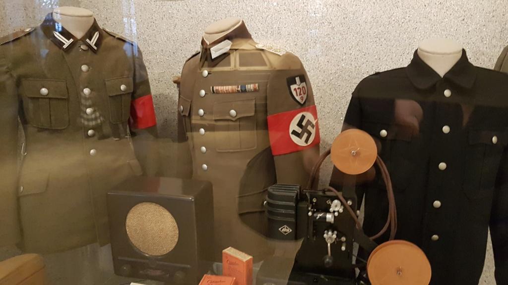 Musée de l'Histoire militaire (Heeresgeschichtliches Museum) M0410