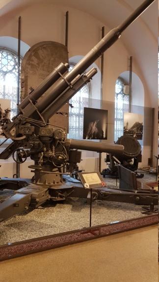 Musée de l'Histoire militaire (Heeresgeschichtliches Museum) M0710