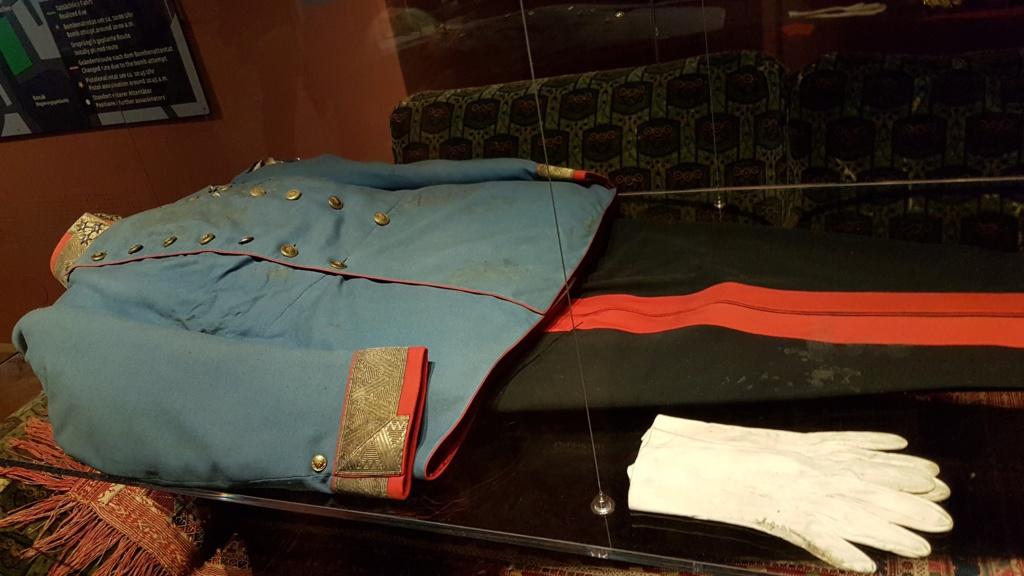 Musée de l'Histoire militaire (Heeresgeschichtliches Museum) M7010