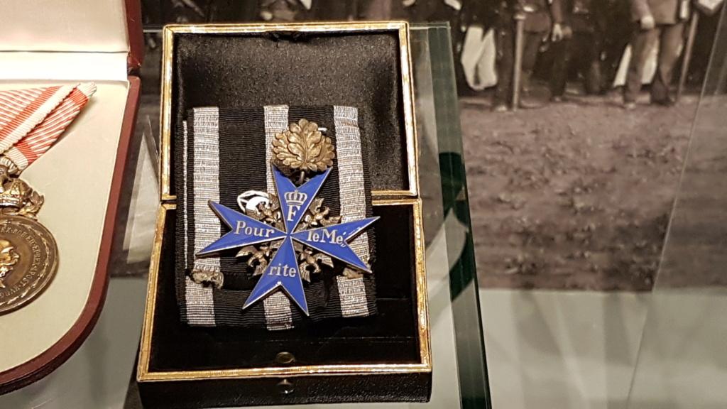 Musée de l'Histoire militaire (Heeresgeschichtliches Museum) M8011