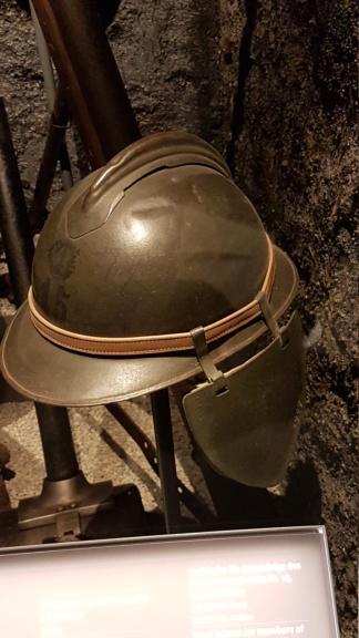 Musée de l'Histoire militaire (Heeresgeschichtliches Museum) M9010