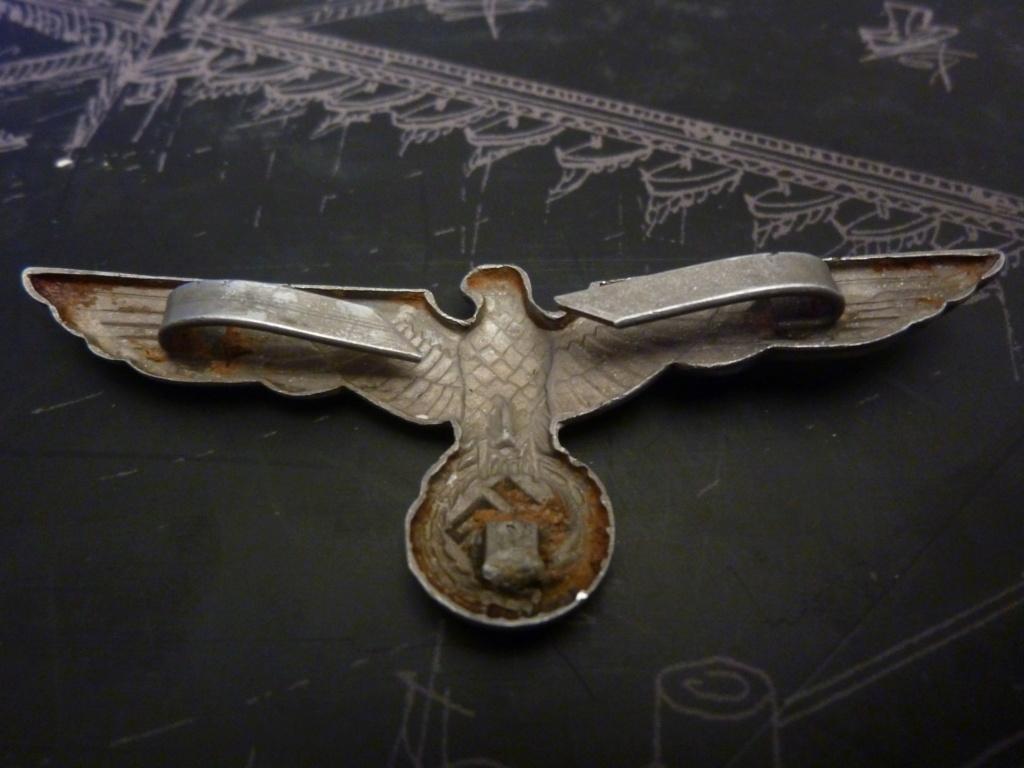 Aigle de casquette  P1320216