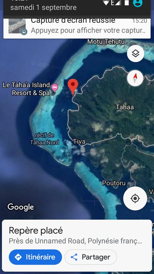 Du caisson en Polynésie, détails spot par spot 40611711