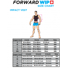 Gilet Impact Wip Forward la Rolls? Gilet-10