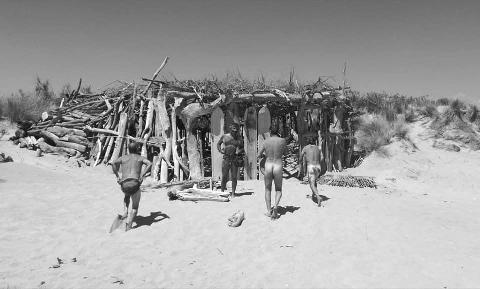 En Camargue du 6 au 13 Juillet Image20