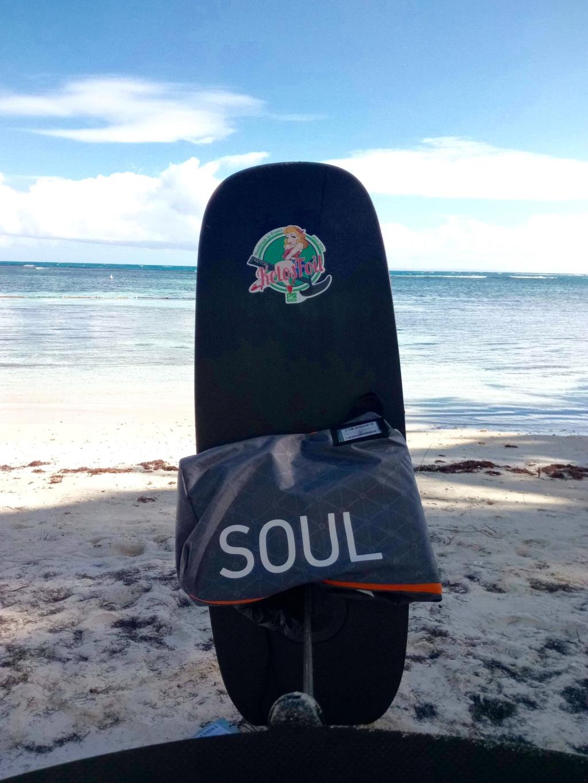 Test Flysurfer Soul 6.0 Image37