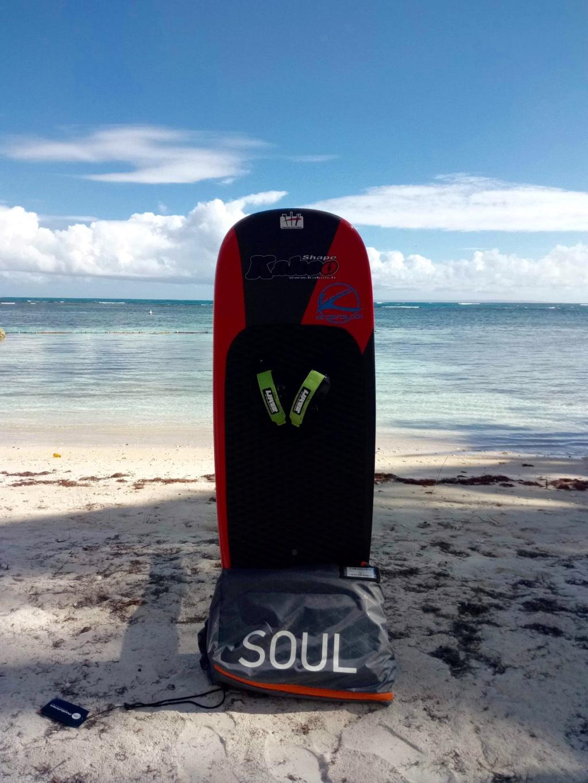 Test Flysurfer Soul 6.0 Image38