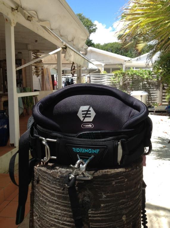 Harnais Ride Engine caisson compatible Image45