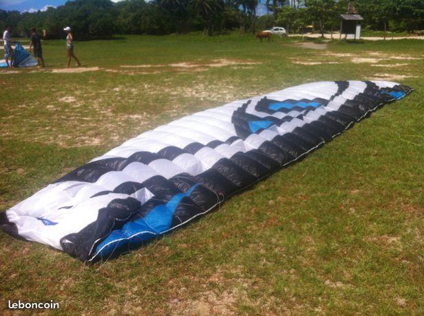 Flysurfer Speed 4 Lotus 18m complète 1000 Euros Lotus10