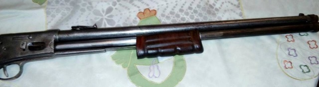 Colt Lightning cal .44 carabine western et de la police de San Francisco 36611010