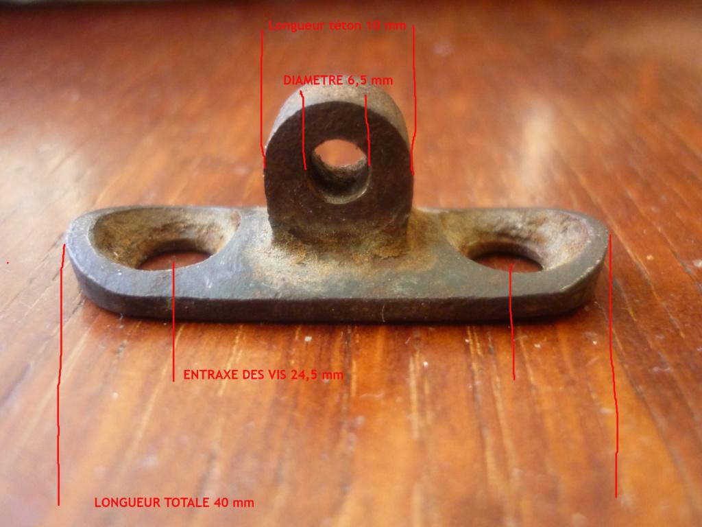 Identification d'une pièce de crosse de Lebel ? P1320514