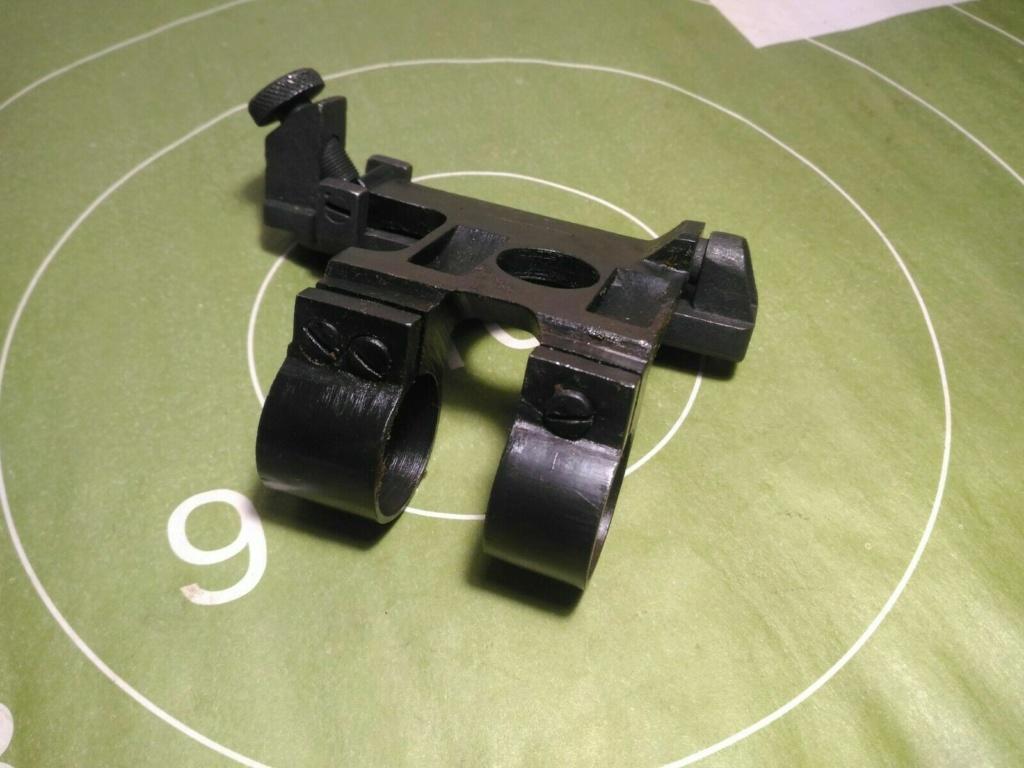 URSS MOSIN NAGANT: support d'optique originaux ou copie? S-l16013