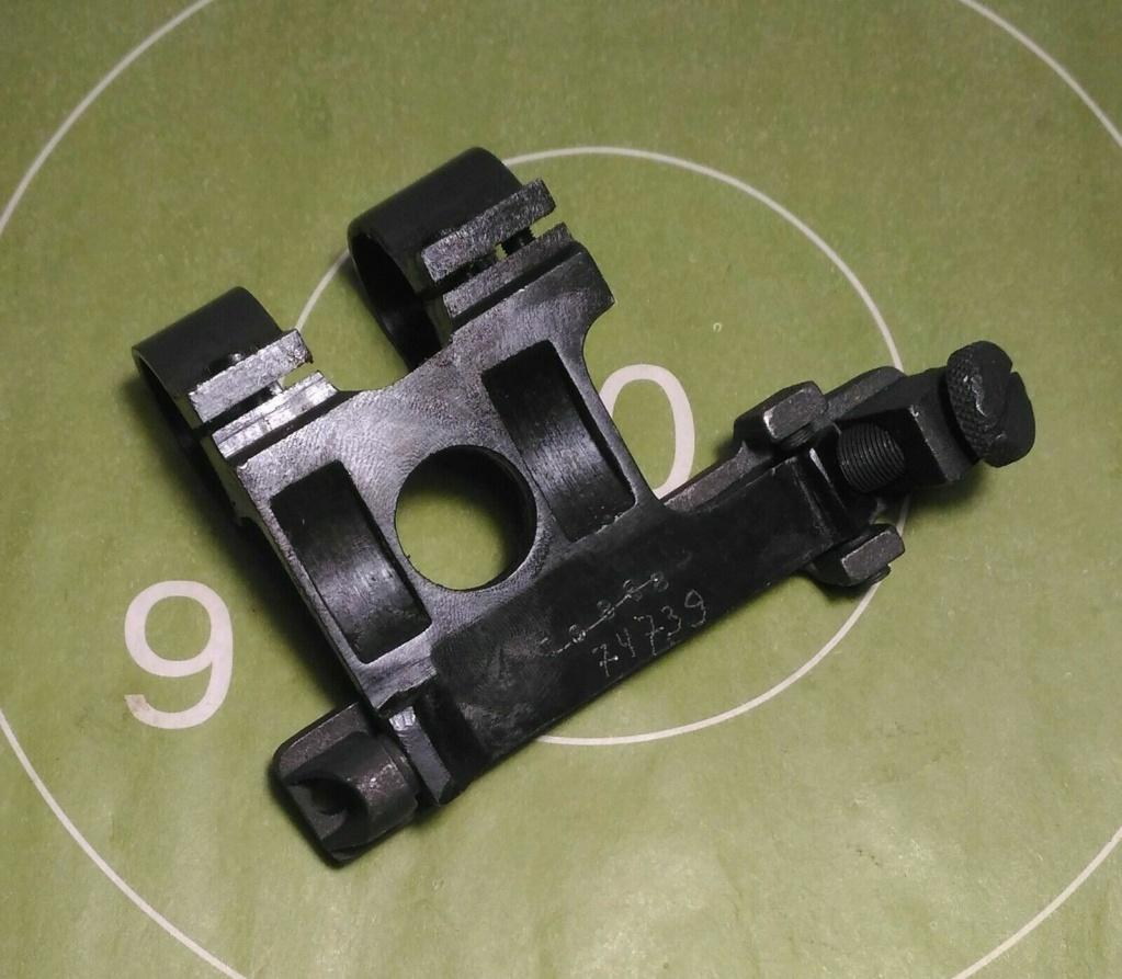 URSS MOSIN NAGANT: support d'optique originaux ou copie? S-l16015