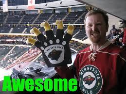 Ottawa vs Minnesota Awesom11