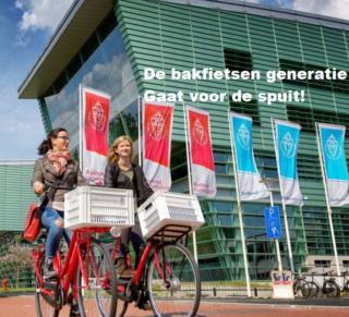 Je wil naar de Radboud Universiteit? Nu die gaan als eersten vaccinatie verplicht stellen! Bak10