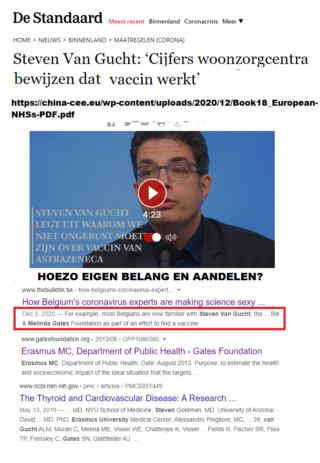 Erasmus MC Department of Public Health Rotterdam word gefinancieerd door Bill & Melinda Gates Foundation. Mc10