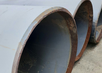 For Sale SAW pipes 600MT +/-10%  (Click Here) Pp10