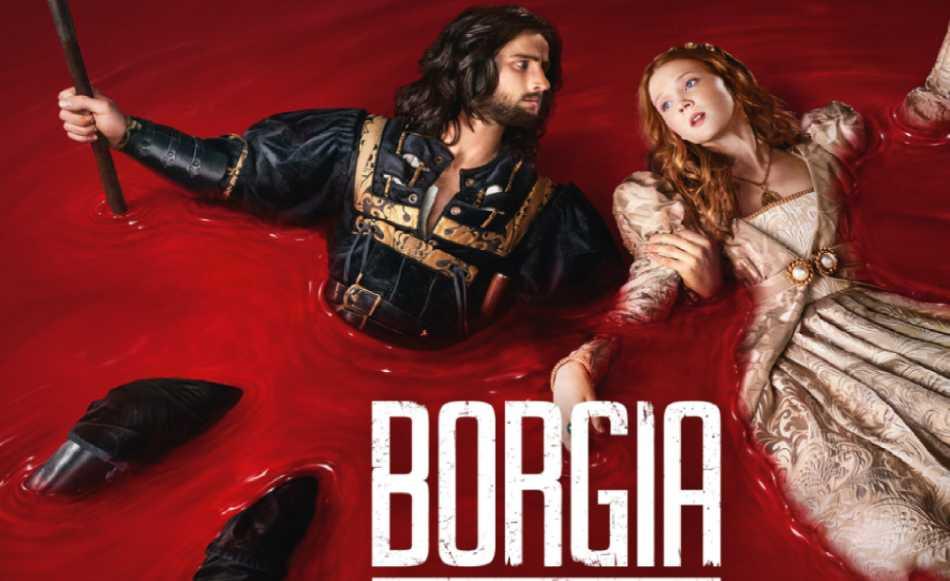 ~ Los Borgia ~