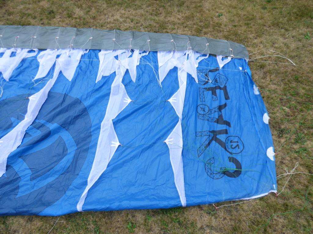 Flysurfer PEAK 3 12m² P1190010