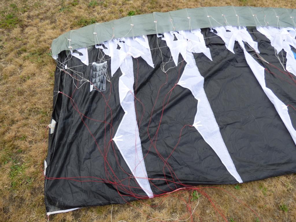 Flysurfer PEAK 3 12m² P1190012