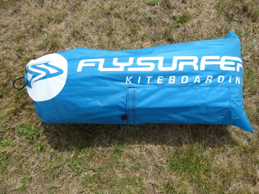 Flysurfer PEAK 3 12m² P1190015