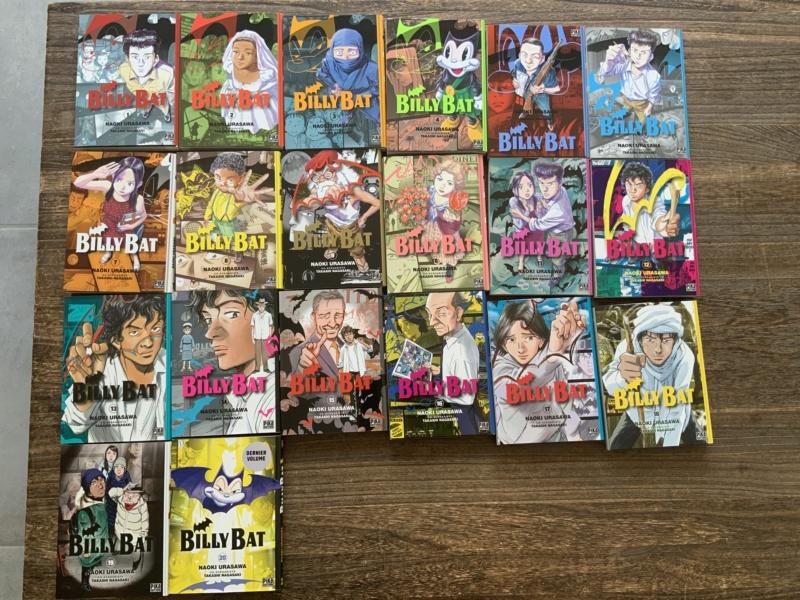 [VENDS/ECH] new pocket go v2, ff7 jap, splatoon 2, mangas, g-shock, UPDATE!.....  6044e710