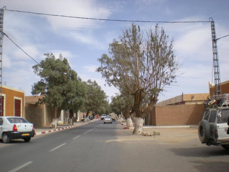 Travaux au sahara 48811