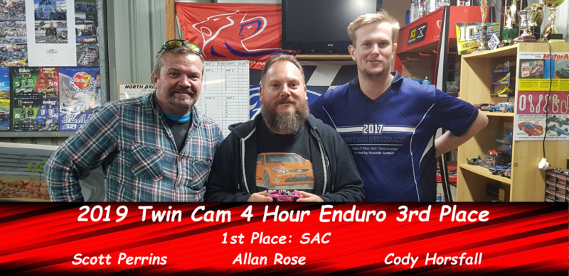 Friday 12th July 2019 Twin Cam 4 Hour Enduro Twin_c11