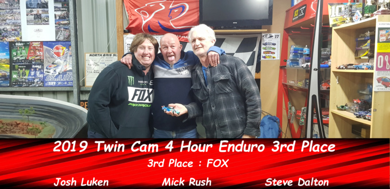 Friday 12th July 2019 Twin Cam 4 Hour Enduro Twin_c13