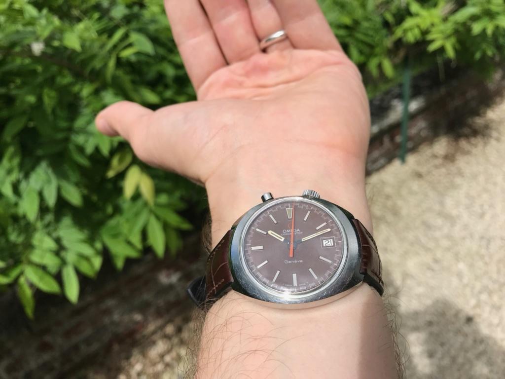 « Chronostop » le chronographe atypique d'Omega  Img_1214