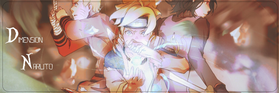 Naruto Dimension