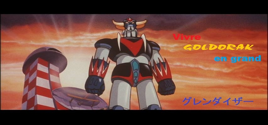Collection des films Mazinger (1) : Mazinger Z contre la tribu des démons 20914310