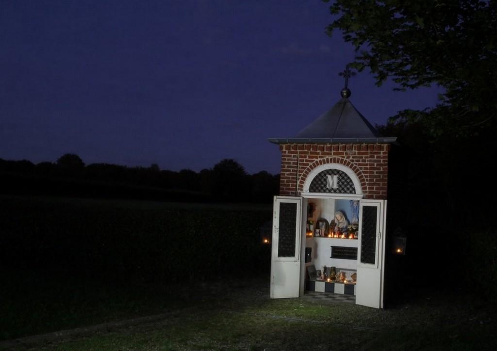 """Concours photo du mois de septembre 2019 - Thème : """"Chapelle ou Oratoire de votre région"""" (terminé) Dsc_0059"""