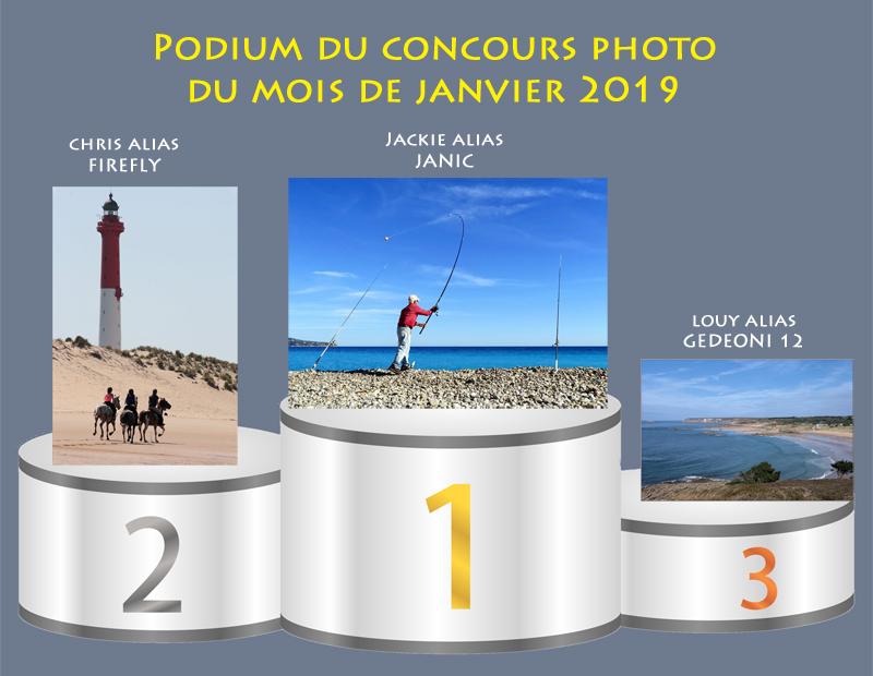 """Concours photo de l'été 2019 - Thème : """"Au bord de mer"""" (terminé) Podium23"""