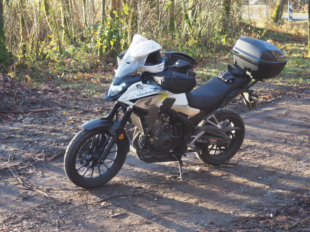Un Pyrénéen sans Yamaha P1160010