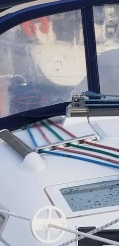 Foc autovireur sur Oceanis 323 Clipper PTE de 2007 20191112