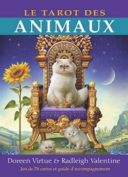 CARTES avec les animaux Animau10