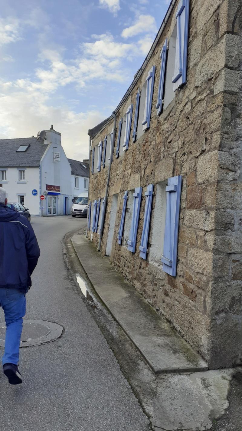 Ile d'Ouessant  20191018
