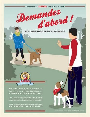 Veille documentaire : éthologie, éducation positive et comportement du chien Rencon10