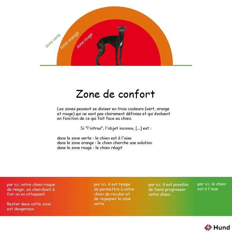 Veille documentaire : éthologie, éducation positive et comportement du chien Zones_10