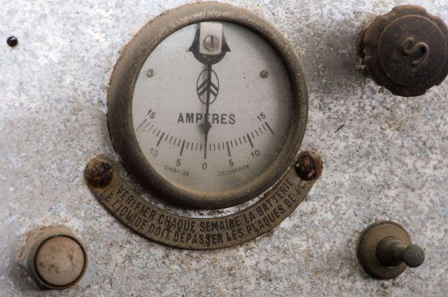 amperemetre 2651_110