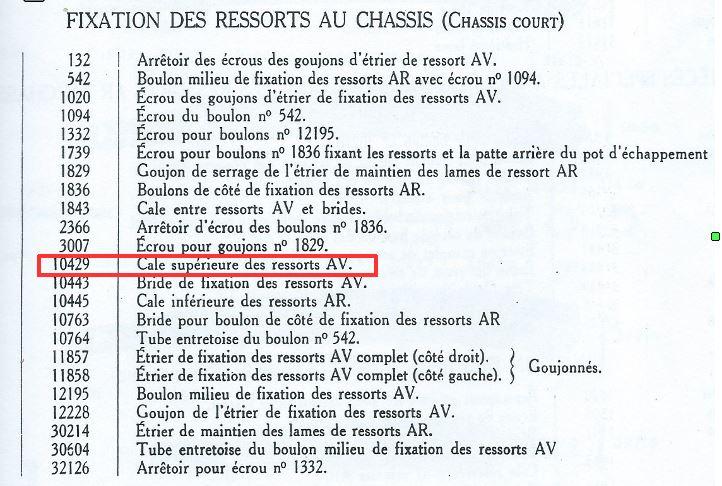 cale fibre entre chassis et ressorts - Page 6 Cale_a10