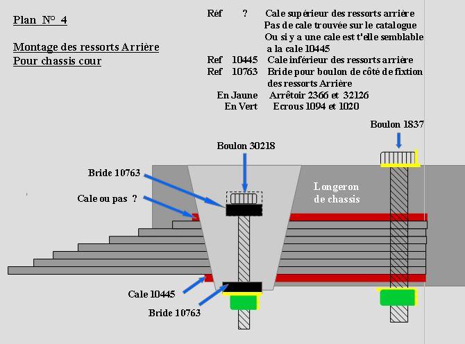 Dossier Cales de Suspension 5HP Chassi11